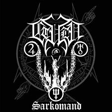 CTULU Sarkomand Digipak-CD 163399