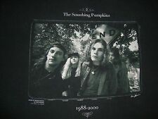 Vintage THE SMASHING PUMPKINS non tour 1988-2000 Original Nirvana T shirt L