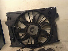Mercedes-Benz E CLS Class W211 W219 Radiator cooling fan 2115001693