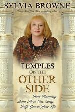 Sylvia Browne Book Temples on the Other Side