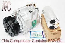 A/C Compressor Kit Honda Civic Hybrid 2003-2005 W/ Warranty.