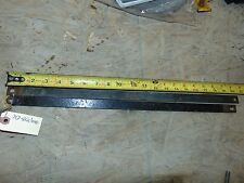 2 Vintage 70 Skidoo Olympique Snowmobile Handlebar Support
