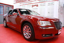 Chrysler : 300 Series 4dr Sdn Limi