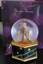 "Marilyn Monroe ""Candle in the Wind"" Snow Globe by Westland"