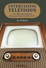 Entertaining television: The BBC and popular televisio