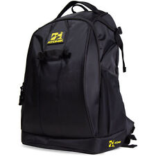 Atomic Venom Universal Drone Backpack Carry Case Hauler Bag Black Yellow ATK8002