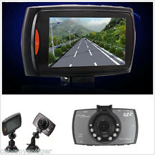 2.7'' Car Full HD Camera DVR Video Recorders Dash Cam G30 Driving Recorder 1080P