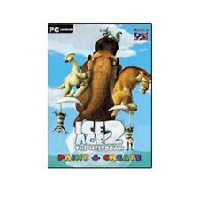 Ice Age 2: The Meltdown - Paint & Create - PC
