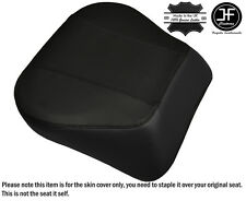 BLACK STITCH CUSTOM FITS HARLEY BRAKEOUT 13-16 SUNDOWNER REAR SEAT COVER