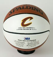 CLEVELAND   CAVALIERS 2016 NBA CHAMPIONS SPALDING BALL