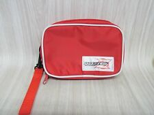 Megaman  Rockman  Zero  Pouch Bag Capcom  Japan  (045HV