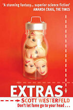 Extras (Uglies Quartet), Scott Westerfeld, New Book