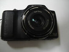 Nice SONY CyberShot DSC-H20 10MP Digital Camera 10x