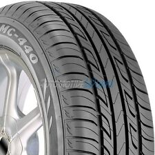 4 New 225/55-16 Mastercraft MC-440 All Season  Tires 2255516