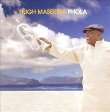 "Hugh Masekela ""Phola"" CD Times Square Records (2008) Brand New OOP RARE!!"