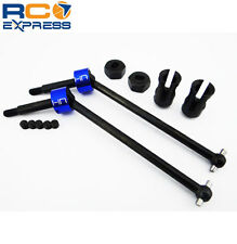 Hot Racing Traxxas Nitro Rustler Stampede Steel Rear Driveshaft Axles STE282XD06