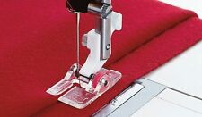 Viking Husqvarna Sewing Machine Genuine Adjustable Blind Hem Foot 4129766-45