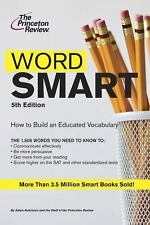 Word Smart, 5th Edition Smart Guides