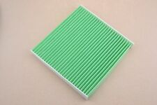 OEM Quality Cabin Air Filter for Honda/Acura 80292-SDA-A01 80292-SHJ-A41 Green