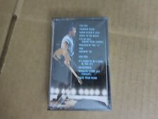 BRUCE SPRINGSTEEN THE E STREET BAND LIVE 1975 - 1985 FACTORY SEALED CASSETTE