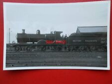 PHOTO  SR EX SECR CLASS E LOCO NO 31166 AT ASHFORD 12/9/54