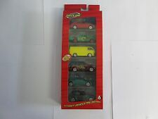 Fast Lane 6 Pack including mini cooper