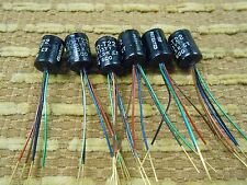 DO-T22 Audio Transformers TF4RX13YY Quantity 6 NOS