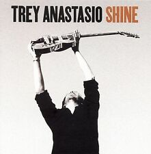 Shine by Trey Anastasio (CD, Nov-2005, Columbia (USA))