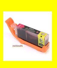 compatible Cartucho CANON PIXMA sustituido CLI-526M MG6250 8150 8250 MX715 MX889