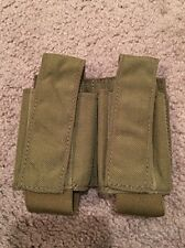 Eagle Industries Double 40MM Grenade / Flash Bang Pouch MARSOC LCS NSN NSW SFLCS