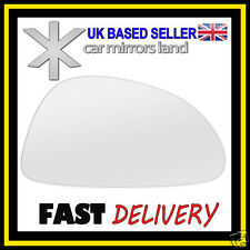 Right Wing Car Mirror Glass Replacement CONVEX Suzuki ALTO 2002-2008