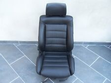 VW Golf 1 Cabriolet Art Leather for a kpl Seat (all other and leather moegl