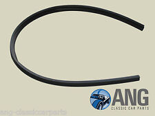 TRIUMPH SPITFIRE MkIV,1500 HARD TOP & SOFT TOP HEADER RAIL RUBBER SEAL 629584
