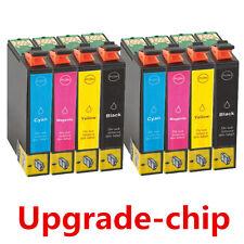 8XL Ink Cartridge Replace For EPSON XP-245 XP-247 XP-342 XP-345 XP-442 XP-445