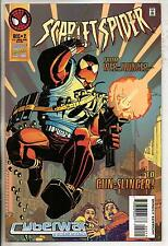 Marvel Comics Scarlet Spider #2 December 1995 NM