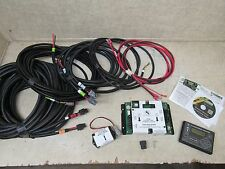RV LCI 4 & 6 POINT AUTOMATIC ELECTRIC JACK 5TH WHEEL LEVELING SYSTEM #798-0