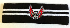 NBA Portland Trail Blazers Reebok Headband NEW!