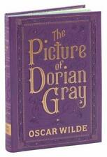OSCAR WILDE ~ PICTURE OF DORIAN GRAY ~ LEATHER BOUND FLEXI-COVER GIFT ED ~ NEW