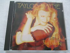 Taylor Dayne - Soul Dancing - CD no ifpi (12 Tracks)