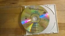 CD Indie My Excellence - Sorry (1 Song) Promo ISLAND / UNIVERSAL disc only