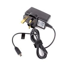 Mini USB Mains Travel Charger for BlackBerry Bold 9000