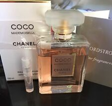 CHANEL COCO MADEMOISELLE EAU DE PARFUM 2ML Sample Travel Perfume Spray Nordstrom