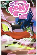 MY LITTLE PONY FRIENDS FOREVER #14 STANDARD COVER