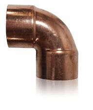 "1 1/2"" 90 Degrees Elbow C x C - COPPER PIPE FITTING"