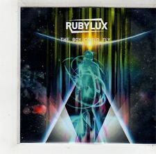 (FS270) Rubylux, The Boy Could Fly - 2010 DJ CD