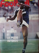 ▬► France Football 1790 (07/80) Marius Tresor_Toko_Rudi Krol