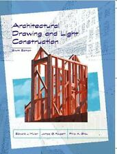 Architectural Drawing and Light Construction (6th Edition)