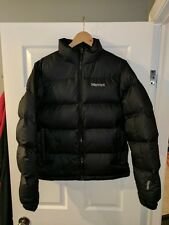 Marmot Men's Ouray Guides 700 Fill Down Jacket size small