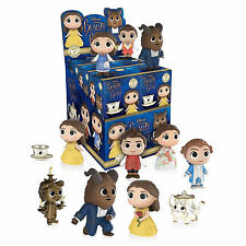 Funko Disney Beauty And The Beast Live Action Mystery Minis Vinyl Figure - 1 Fig