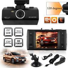 1080P 120°Full HD Night Vision Car DVR Vehicle Camera Video Recorder In-Dash Cam